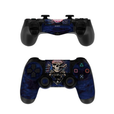 Sony PS4 Controller Skin - Dead Anchor