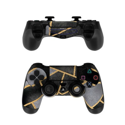 Sony PS4 Controller Skin - Deco