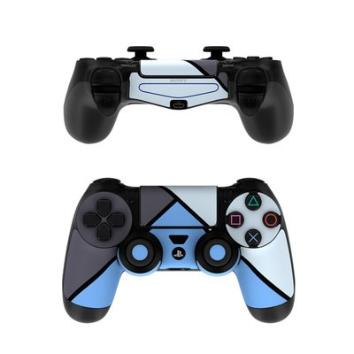 Sony PS4 Controller Skin - Deep