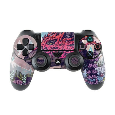 Sony PS4 Controller Skin - Deer Spirit