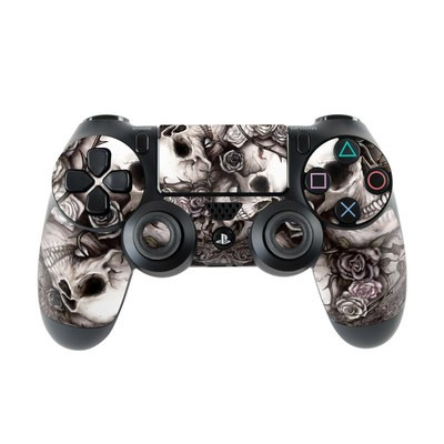 Sony PS4 Controller Skin - Dioscuri