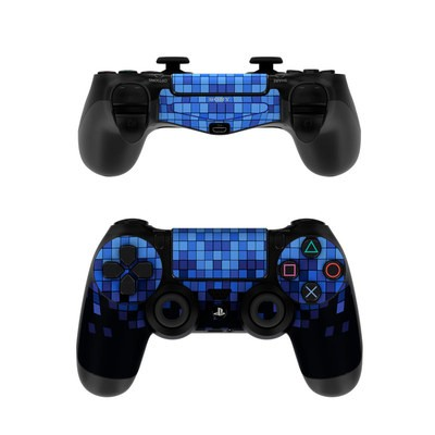 Sony PS4 Controller Skin - Dissolve