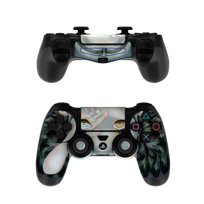 Sony PS4 Controller Skin - Divine Hand
