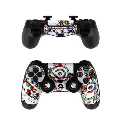 Sony PS4 Controller Skin - Dots