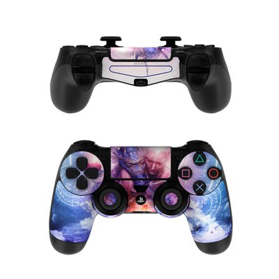 Sony PS4 Controller Skin - Dream Soulmates