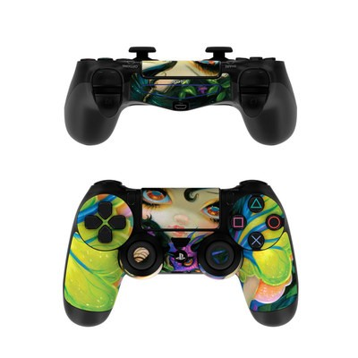 Sony PS4 Controller Skin - Dragonling Child