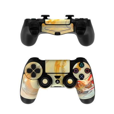 Sony PS4 Controller Skin - Dreamtime