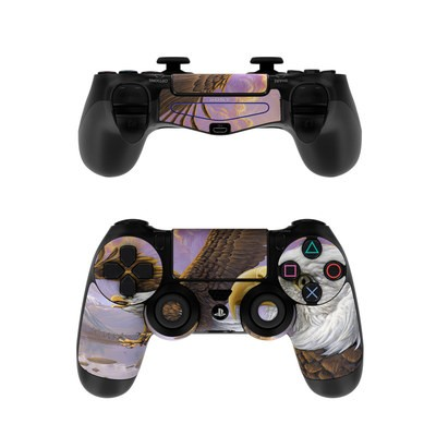 Sony PS4 Controller Skin - Eagle