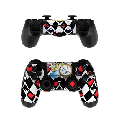 Sony PS4 Controller Skin - Eat Me