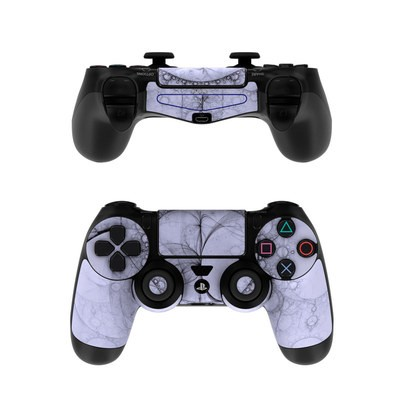 Sony PS4 Controller Skin - Effervescence