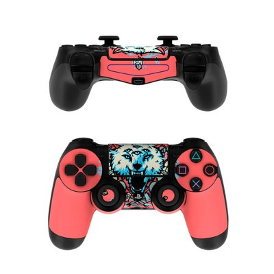 Sony PS4 Controller Skin - Ever Present