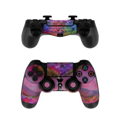 Sony PS4 Controller Skin - Escape