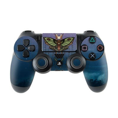 Sony PS4 Controller Skin - Ethereal