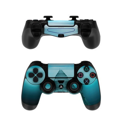 Sony PS4 Controller Skin - Evening Stillness