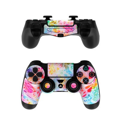 Sony PS4 Controller Skin - Fairy Dust