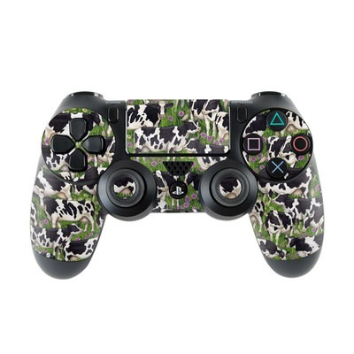 Sony PS4 Controller Skin - Farm Cows