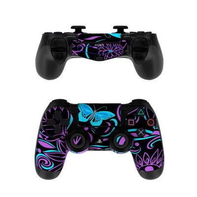 Sony PS4 Controller Skin - Fascinating Surprise