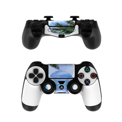 Sony PS4 Controller Skin - Figment