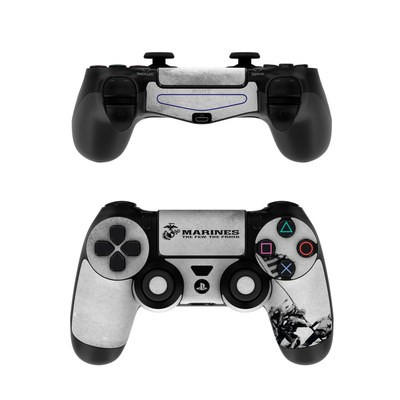 Sony PS4 Controller Skin - Flag Raise