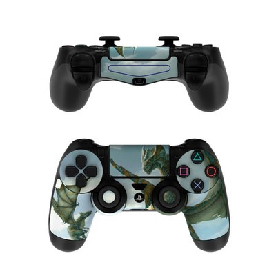 Sony PS4 Controller Skin - First Lesson