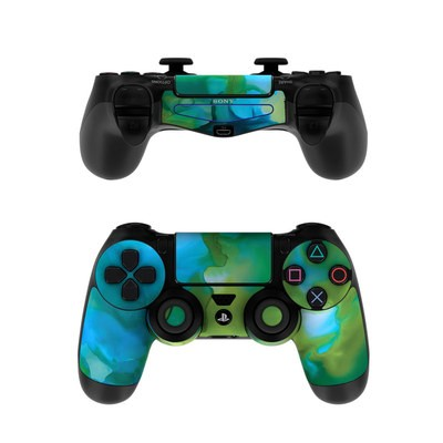 Sony PS4 Controller Skin - Fluidity