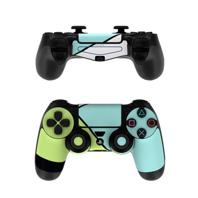 Sony PS4 Controller Skin - Flyover