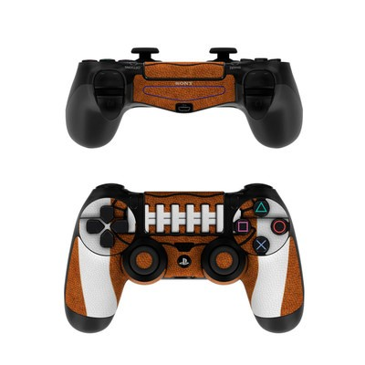 Sony PS4 Controller Skin - Football