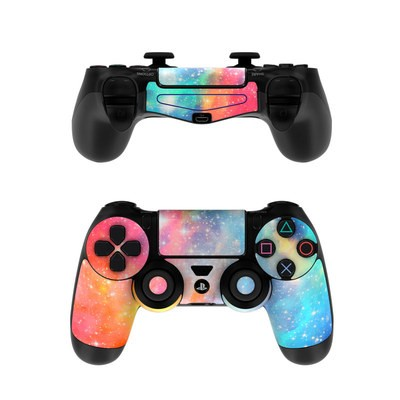 Sony PS4 Controller Skin - Galactic