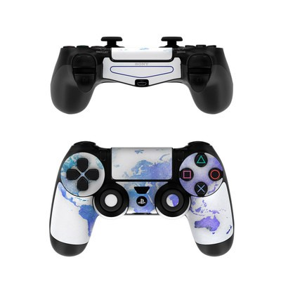 Sony PS4 Controller Skin - Gallivant