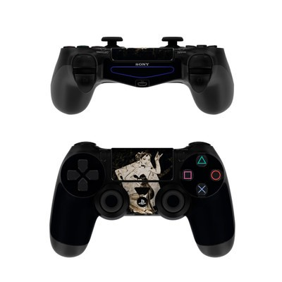 Sony PS4 Controller Skin - Give Em Hell
