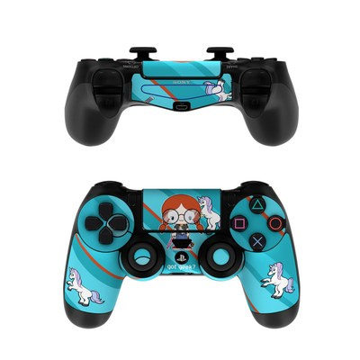 Sony PS4 Controller Skin - Got Geek