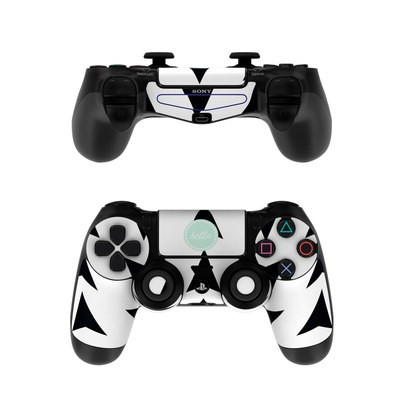 Sony PS4 Controller Skin - Greetings