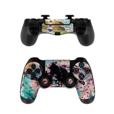 Sony PS4 Controller Skin - The Great Forage