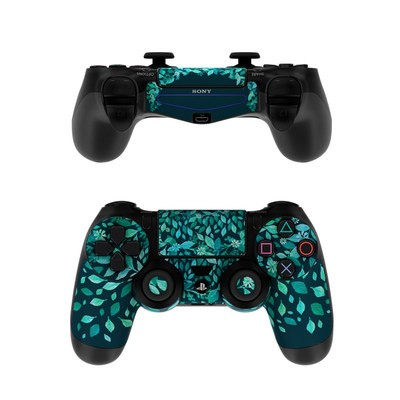 Sony PS4 Controller Skin - Growth