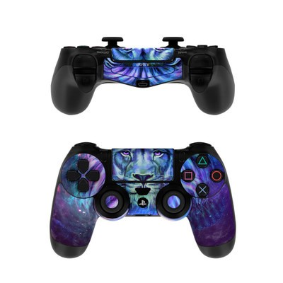 Sony PS4 Controller Skin - Guardian