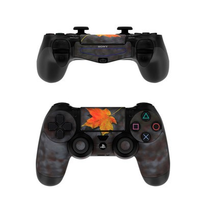 Sony PS4 Controller Skin - Haiku