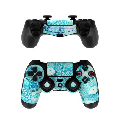 Sony PS4 Controller Skin - Happy