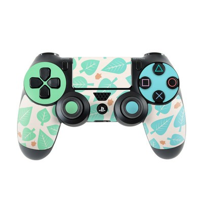 Sony PS4 Controller Skin - Happy Camper