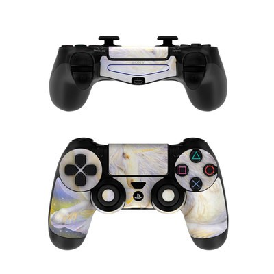 Sony PS4 Controller Skin - Heart Of Unicorn