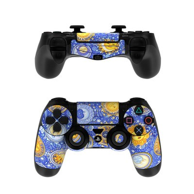 Sony PS4 Controller Skin - Heavenly