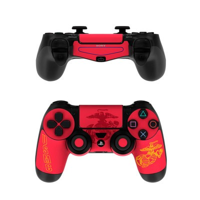 Sony PS4 Controller Skin - Heritage
