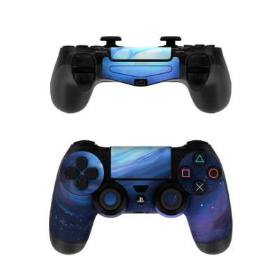 Sony PS4 Controller Skin - Hidden Forces