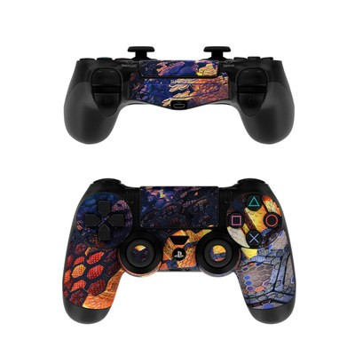 Sony PS4 Controller Skin - Hivemind