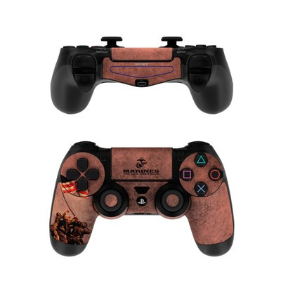 Sony PS4 Controller Skin - Honor