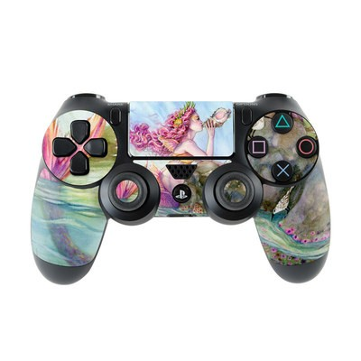 Sony PS4 Controller Skin - Horn of Beginning