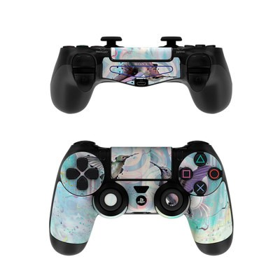 Sony PS4 Controller Skin - Hummingbirds