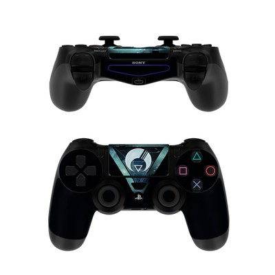 Sony PS4 Controller Skin - Hyperion