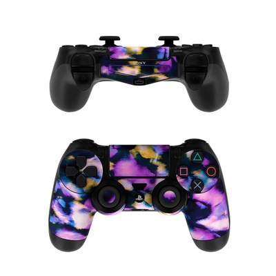 Sony PS4 Controller Skin - Ice
