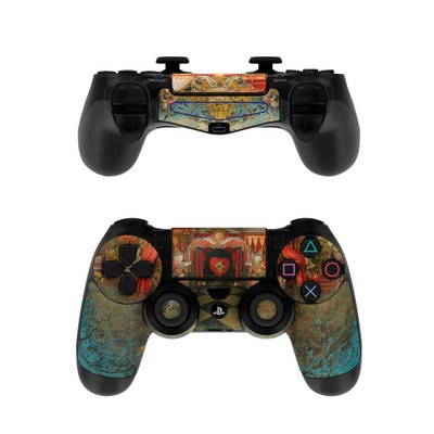 Sony PS4 Controller Skin - Imaginarium