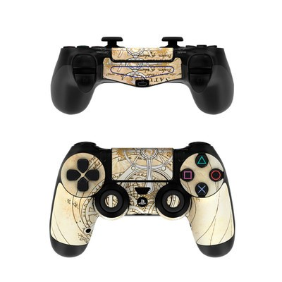 Sony PS4 Controller Skin - Imperial Quotient